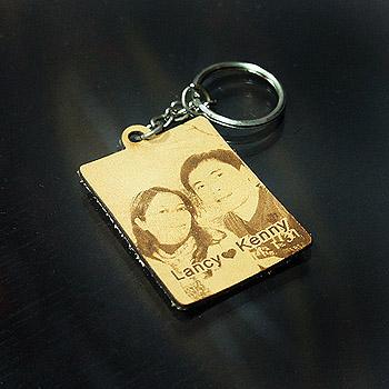 皮革雕刻/鑰匙圈/萬用手冊/名片盒
